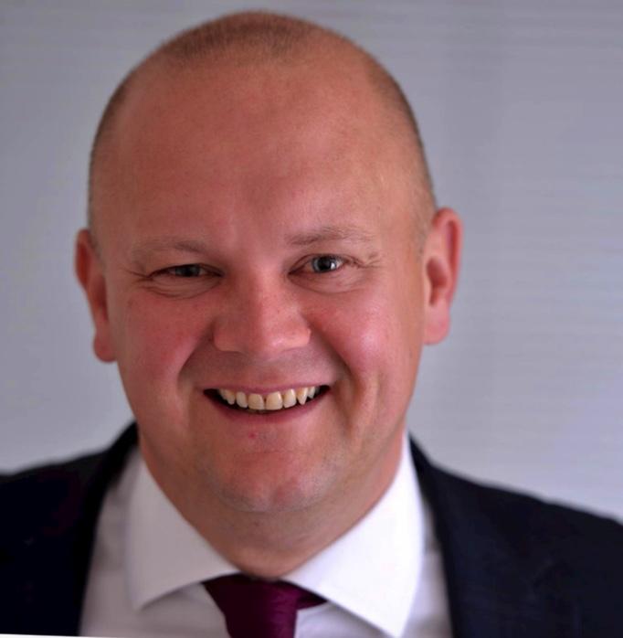 Wayne Spratt - Regional Director - Pulse Cashflow