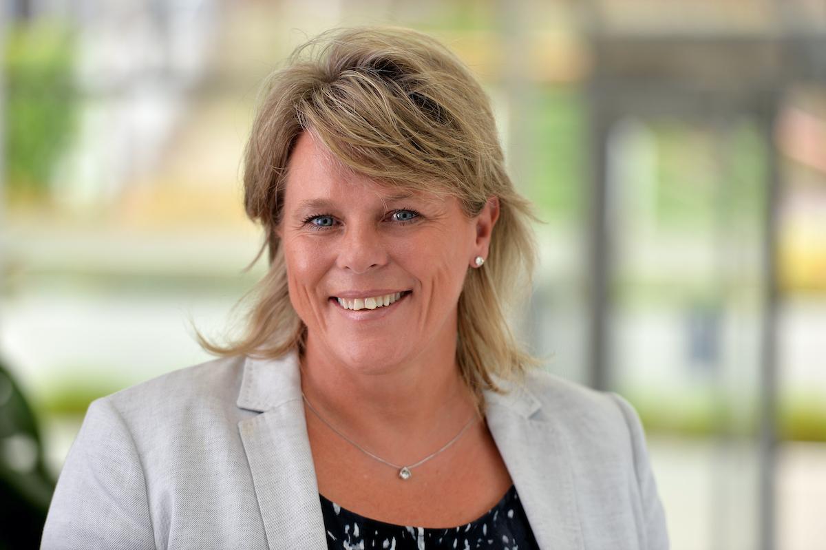 Toni Dare - MD of Pulse Cashflow Finance